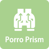 Porro II prism optics